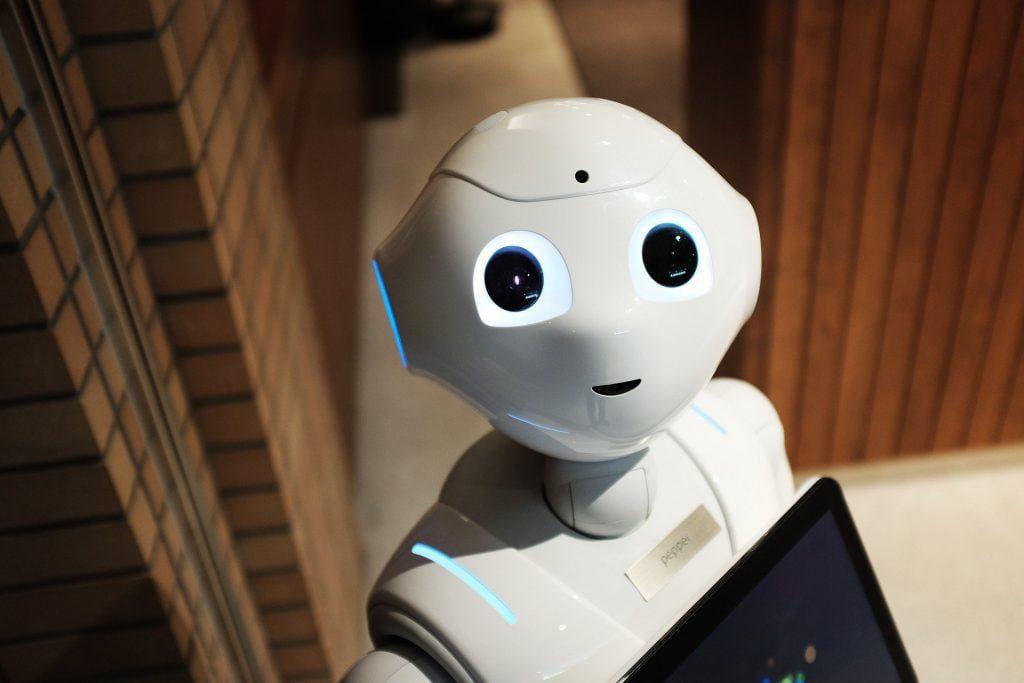 AI vs ML vs DL - Artificial Intelligence