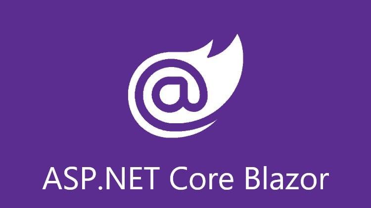 ASP.NET Core Blazor application