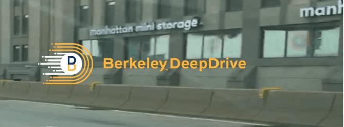 Datasets for Machine Berkeley deep drive dataset