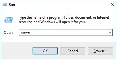 Install Windows Terminal Windows version
