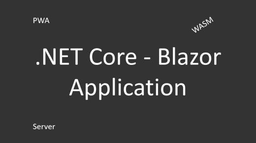 The difference in Blazor Server and WebAssembly Application 3